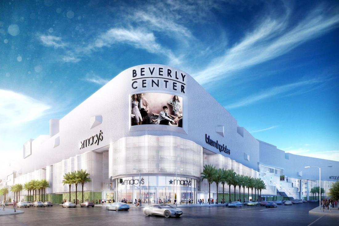 Traditional Mall Retailers Could Risk Extinction As E-Commerce Grows